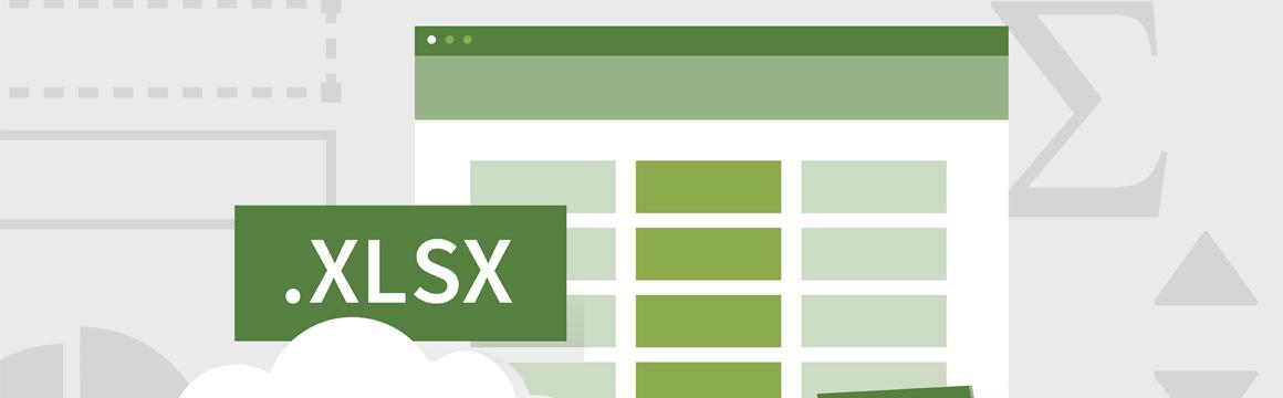 Excel eksport